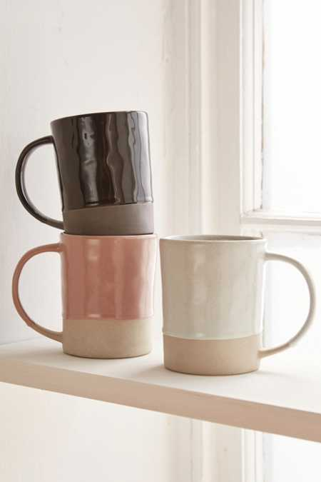 Magical Thinking Dipped Glaze Mug