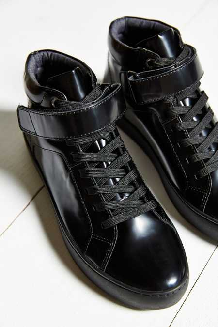 Vagabond Zoe High-Top Sneaker