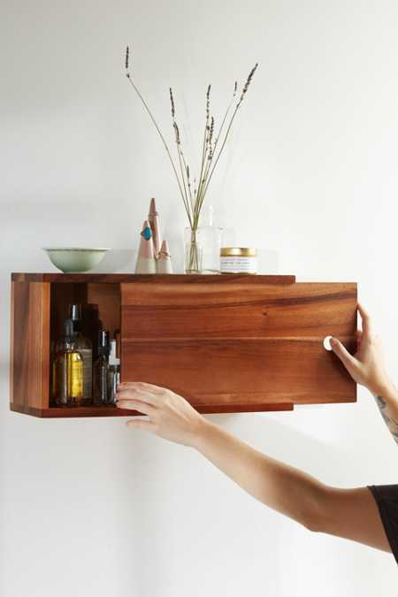 Assembly Home Nico Wall Shelf