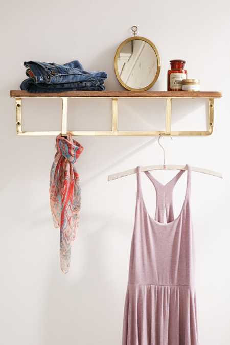 Assembly Home Jamison Shelf