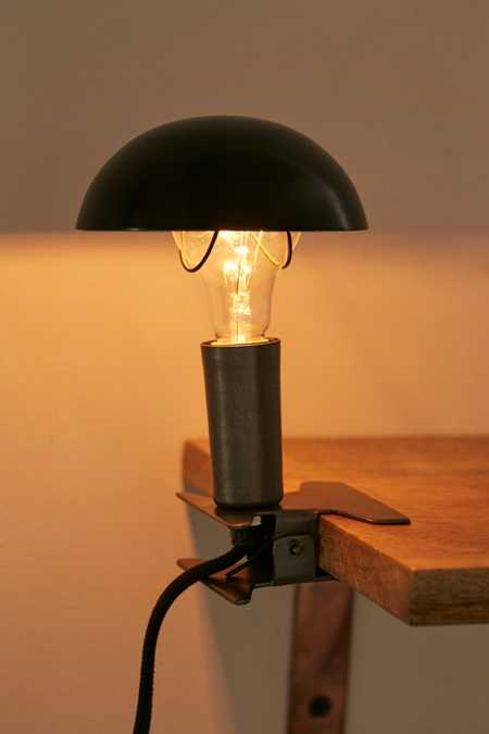 Teeny Table Lamp