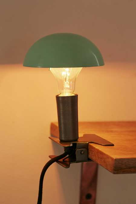 4040 Locust Teeny Table Lamp