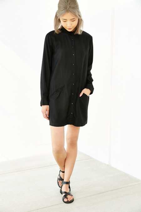 Cooperative Briar Shirt Dress