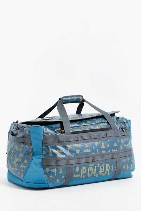 Poler High And Dry Duffel Bag