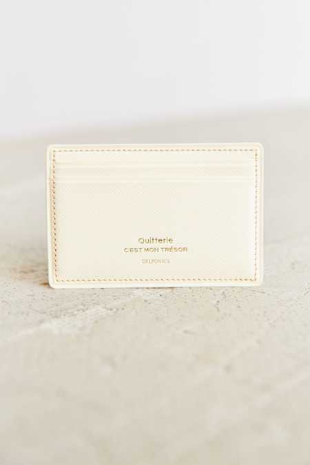 Delfonics Quitterie Cardcase