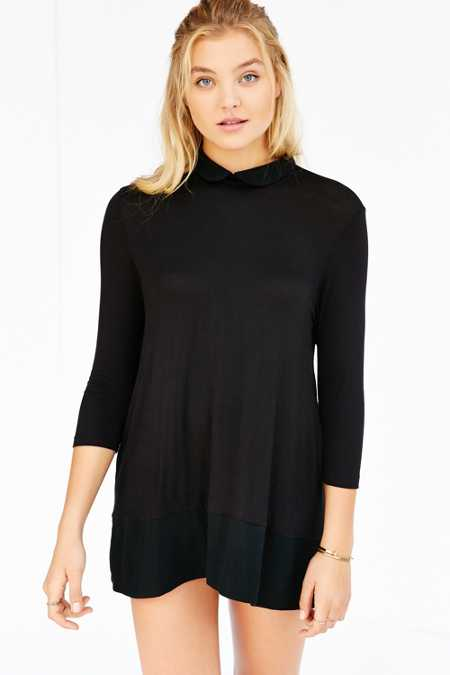 Cooperative Jessica Tunic Top