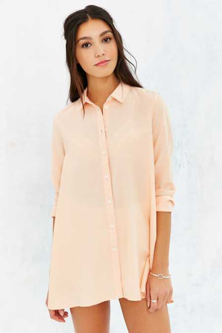 BDG Charlie Button-Down Shirt