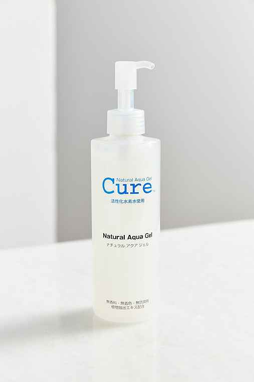 Cure Natural Aqua Gel,ASSORTED,ONE SIZE