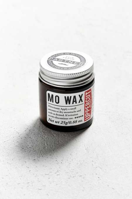 Uppercut Deluxe Mo Wax