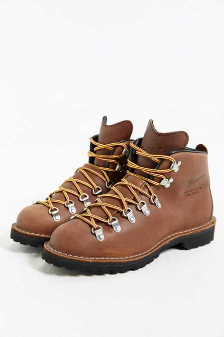 Danner Mountain Light Timber Hiking Boot