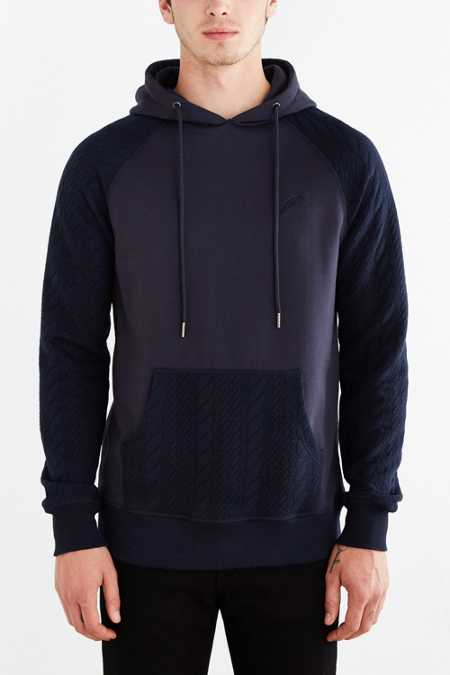 Publish Mason Hooded Sweatshirt