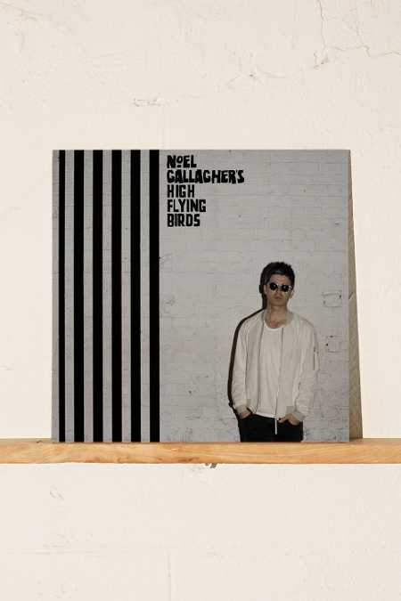 Noel Gallagher's High Flying Birds - Chasing Yesterday LP
