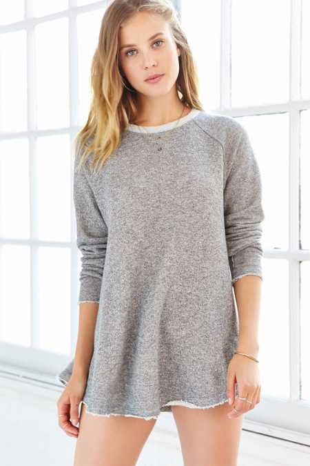 Cooperative Edie Tunic Top