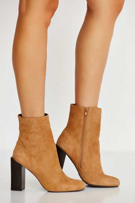 Jeffrey Campbell Stratford Heeled Boot