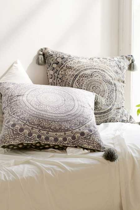 Plum & Bow Raya Oversized Pillow
