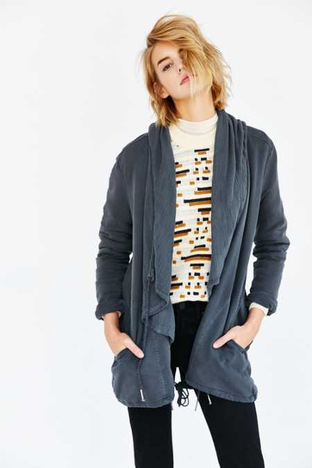 Ecote Mayfair Cardigan