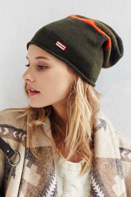 Hunter Original Strata Beanie