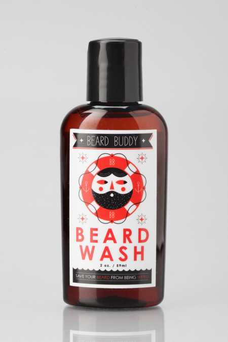 Beard Buddy Beard Wash