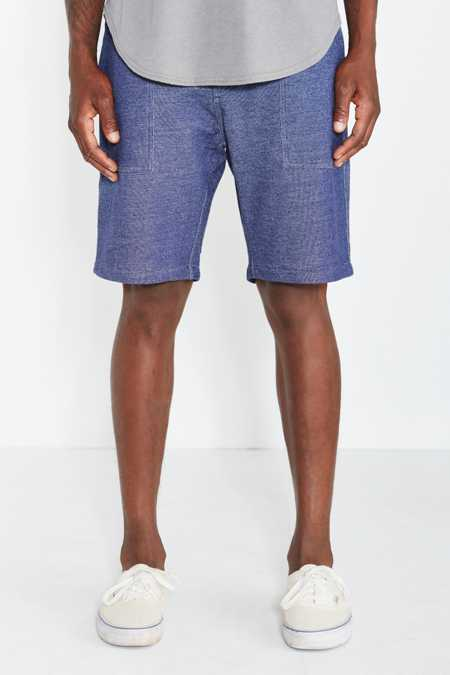 Vans Kress French Terry Walk Short