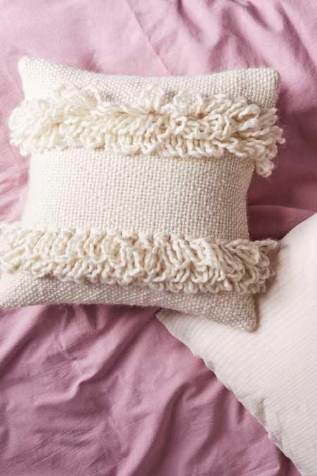 Assembly Home Loopy Pillow