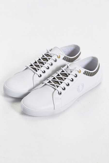 Fred Perry X Marshall Kingston Sneaker