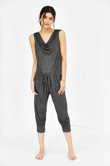 Out From Under Trek Romper