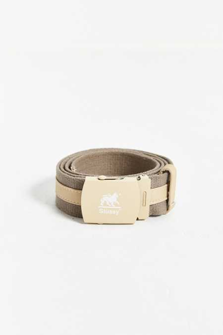 Stussy King Belt
