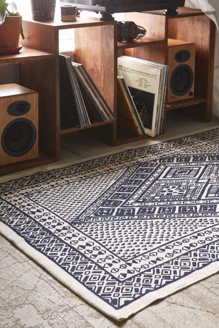 Assembly Home Aurora Printed Rug