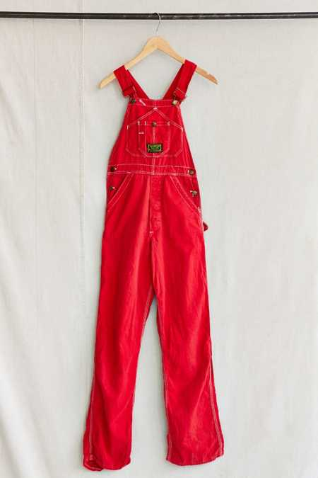 Vintage Washington Dee Cee Overall