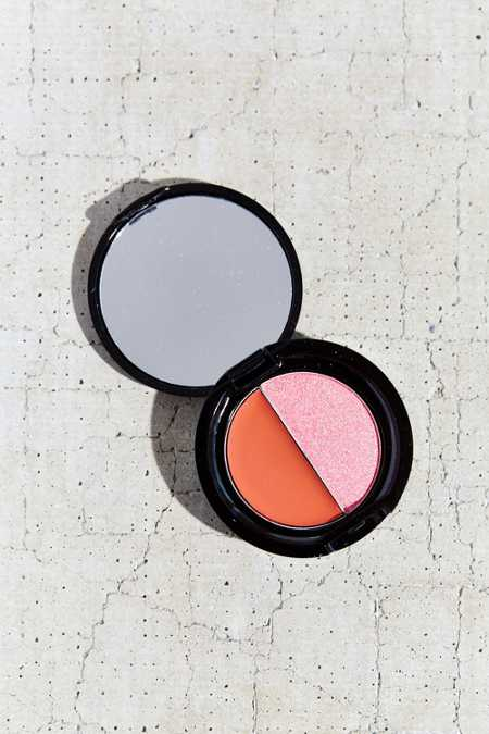 The Beauty Crop Cream And Powder Blush Duo