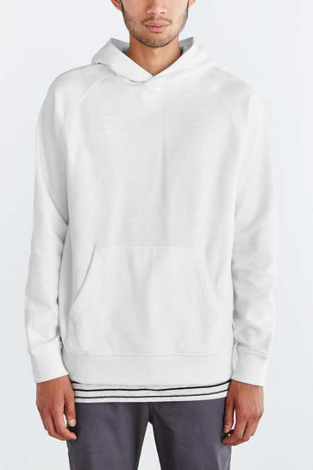 BDG Pullover Hooded Sweatshirt