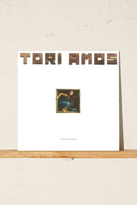Tori Amos - Little Earthquakes LP