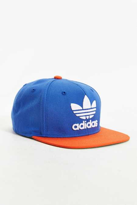 adidas Originals Thrasher Chain Snapback Hat