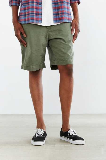 Koto Pull-On Rip-Stop Short