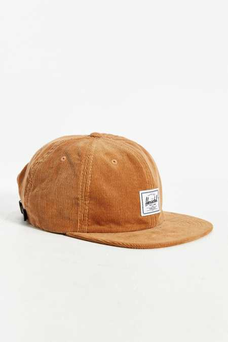 Herschel Supply Co. Albert Strapback Hat