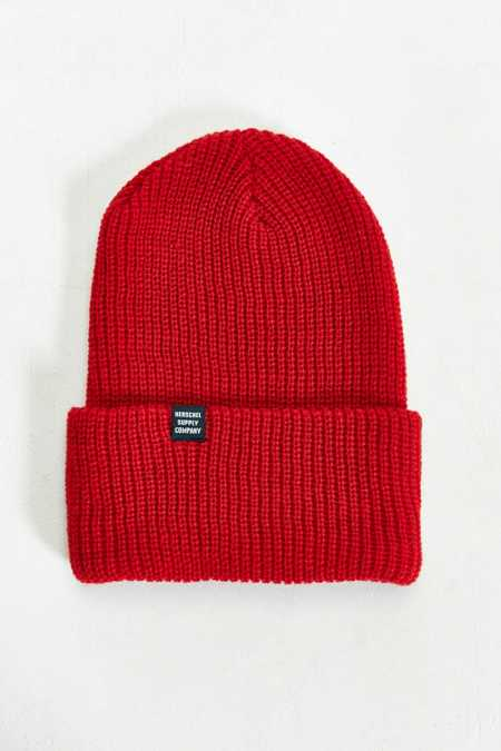 Herschel Supply Co. Quartz Classic Beanie