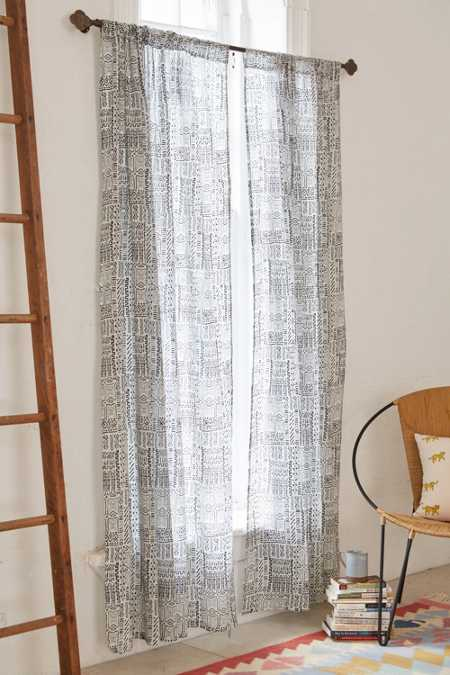 Assembly Home Berko Curtain