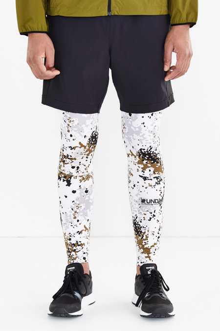 Undefeated TX5 Camo Tight