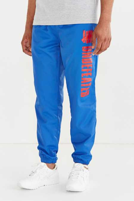 Undefeated Pole Position Track Jogger Pant