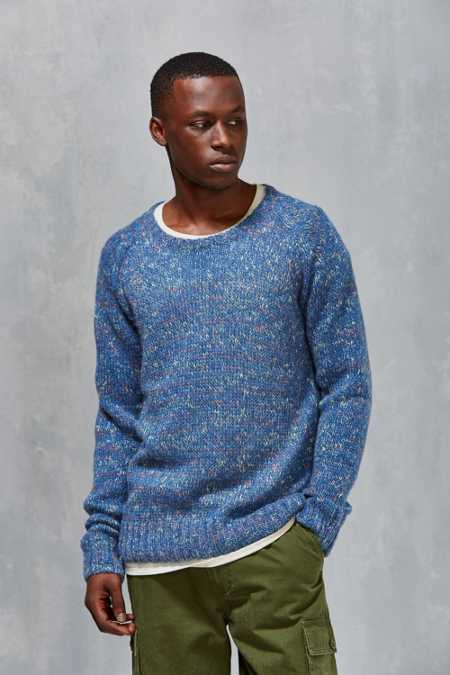 Oxford Lads Speckle Sweater