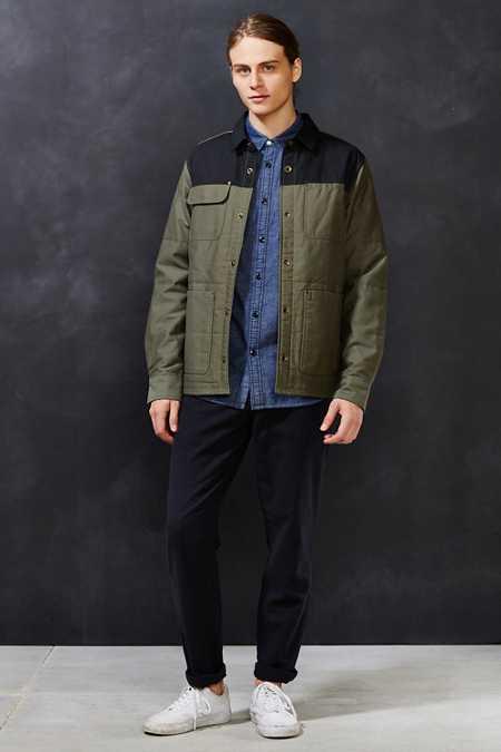 Vans Gable Jacket