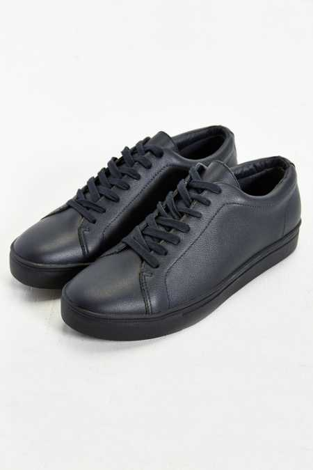 Mosson Bricke Cupsole Low-Top Sneaker