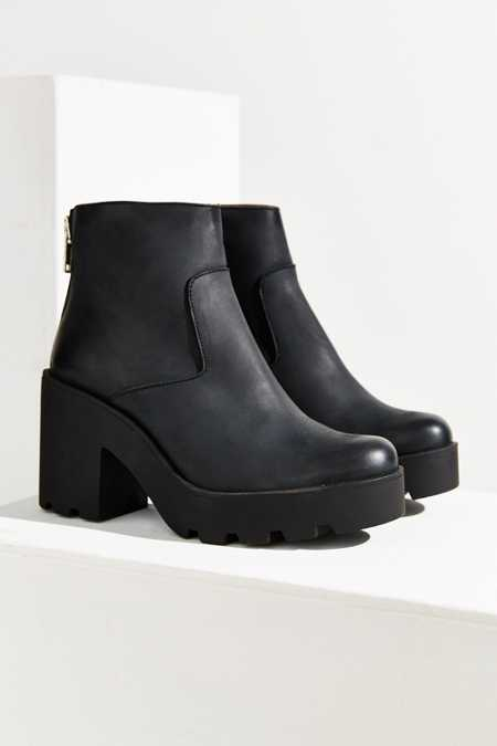 Sixtyseven Addison Ankle Boot