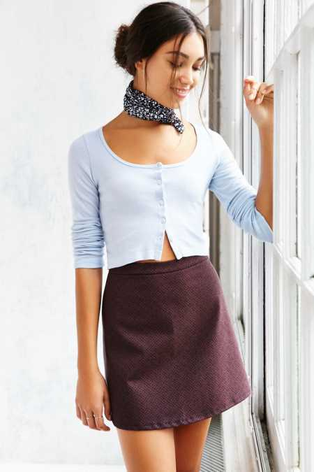 Cooperative Christie Skirt