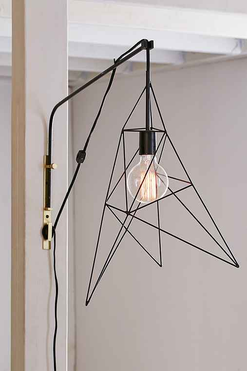 Elemental Pendant Light