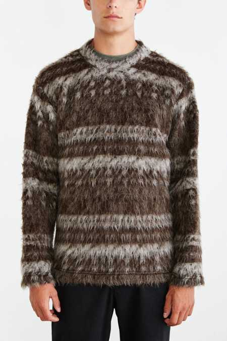 Monitaly Pullover Sweater