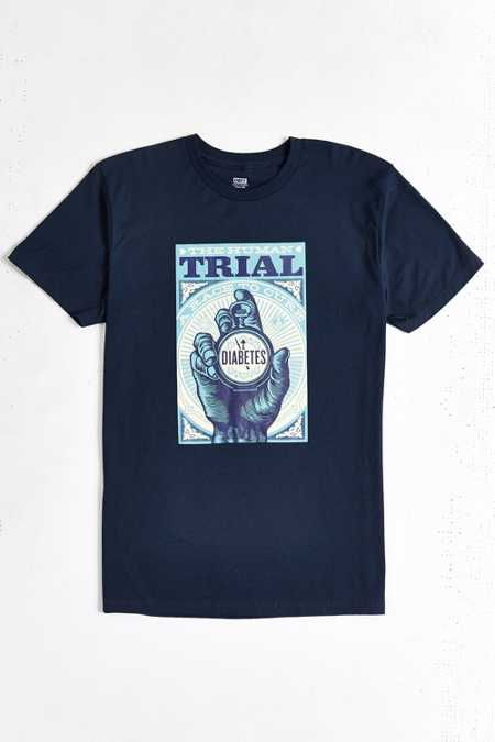 OBEY The Human Trial Tee