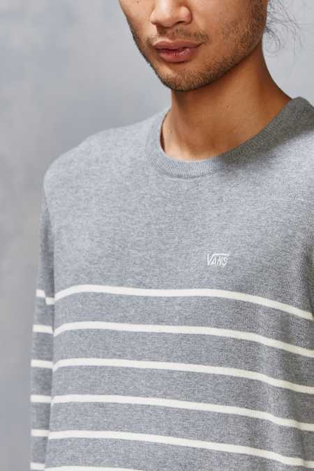 Vans Livingston Stripe Sweater