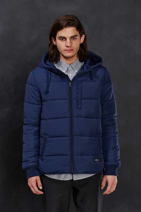 CPO Nagi Quilted Jacket