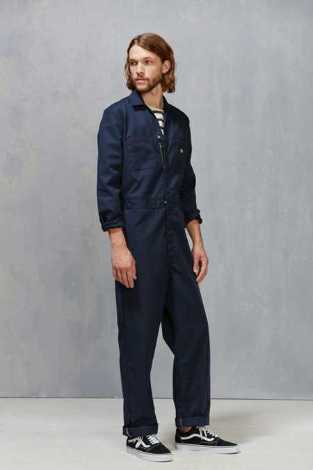 Dickies Basic Coverall